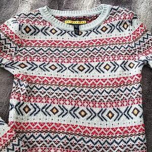 Aeropostale Prince & Fox Sweater